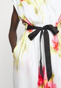 DKNY - Day dress - ivory/multi - 4