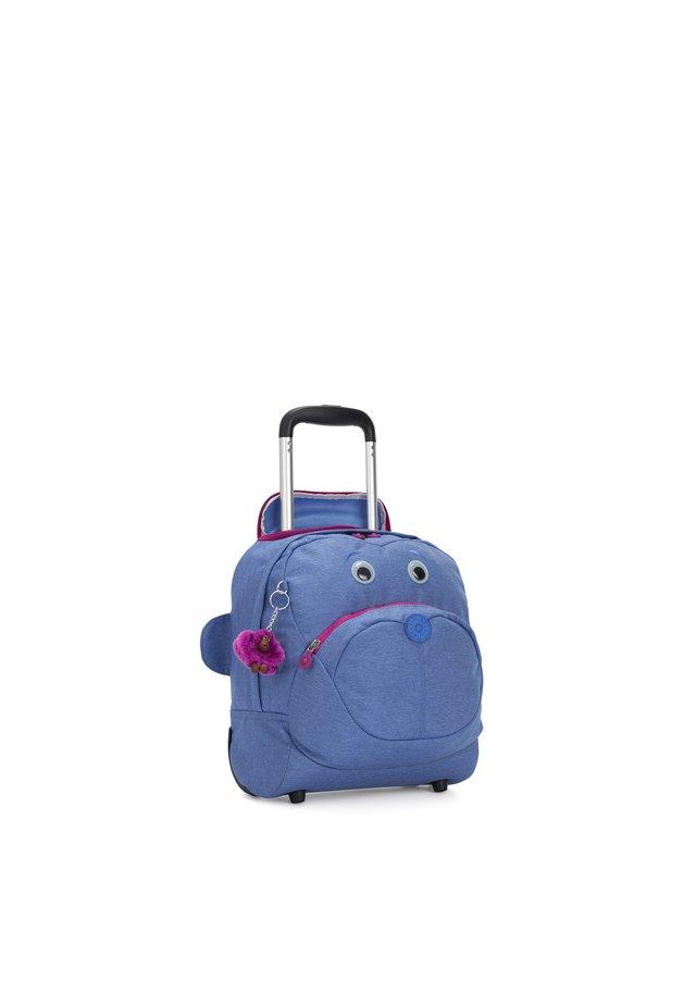 NUSI - Trolley - dew blue