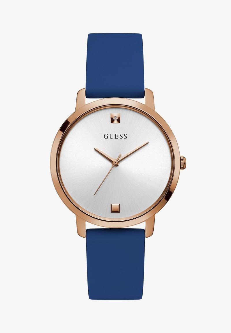 Guess - Watch - blue