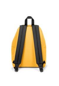 Eastpak - PADDED PAK'R  - Rucksack - sunset yellow - 1