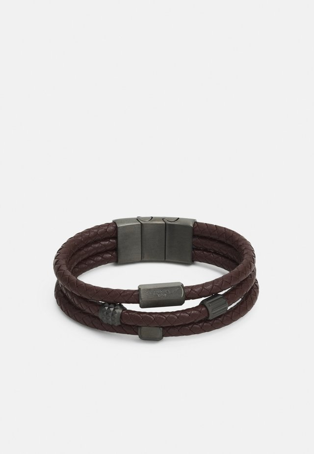 VIGAN - Armband - brown