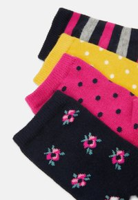 Name it - NKFVINNI SOCK 8 PACK - Socks - dark sapphire - 1