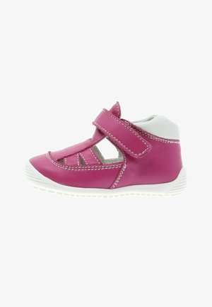 ZAPATO SPORT  - Baby shoes - rosa