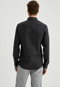 DeFacto - Formal shirt - anthracite - 2