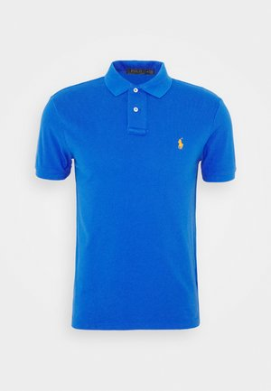 BASIC - Koszulka polo - new iris blue
