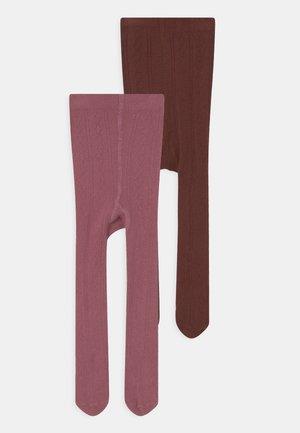 TRAFORATO 2 PACK UNISEX - Panty - multi-coloured