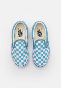 Vans - CLASSIC UNISEX - Sneakers - delphinium blue/true white - 3