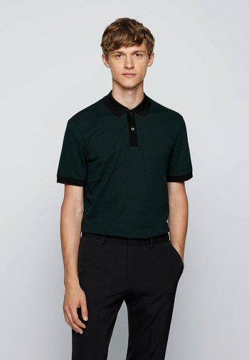 PARLAY - Poloshirt - black