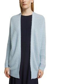Esprit Collection - Cardigan - pastel blue - 3