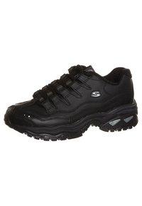 Skechers Sport - Sneaker low - schwarz - 0