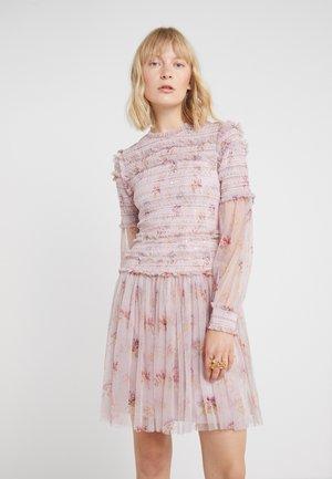 THINK OF ME MINI DRESS - Vestido de cóctel - wysteria