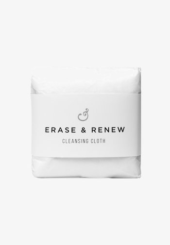 FACE CLOTH 3 PACK - Skincare tool - neutral