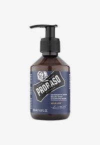 Proraso - BEARD WASH - Bart-Shampoo - azur lime - 0