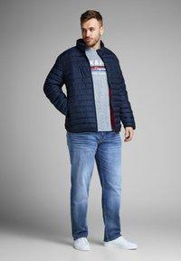 Jack & Jones - Slim fit jeans - blue - 1
