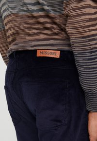 Missoni - Pantaloni - sky - 3