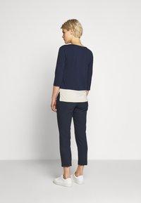 WEEKEND MaxMara - MULTIA - Long sleeved top - blau - 2