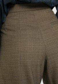 Soeur - GONTRAN - Pantalon classique - beige chine - 3