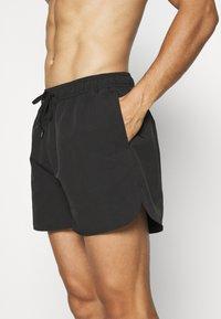 ARKET - SWIMMING SHORTS - Swimming shorts - black - 6
