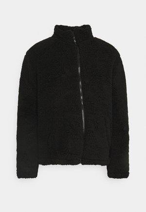 EDISON - Winter jacket - black
