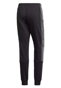 adidas Originals - BX-20 SWEAT JOGGERS - Tracksuit bottoms - black - 8