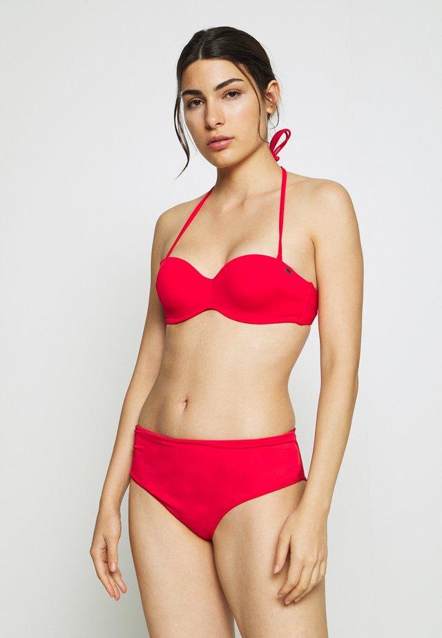 HAVAA MALTA SET - Bikini - redcoat