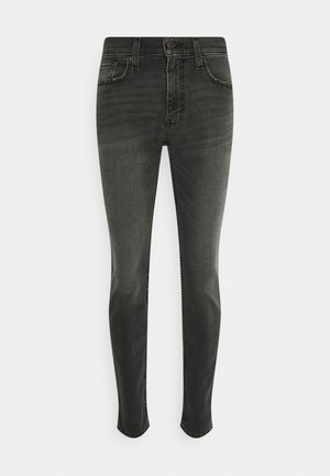 SUPER - Jeans Skinny - washed black
