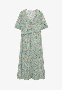 Violeta by Mango - NOA - Day dress - blau - 4