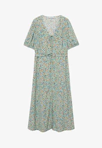 NOA - Robe d'été - blau