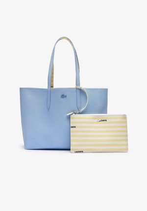 NF3230AS - Tote bag - panorama stripes