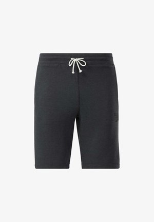 TRAINING ESSENTIALS SHORTS - Pantalón corto de deporte - black