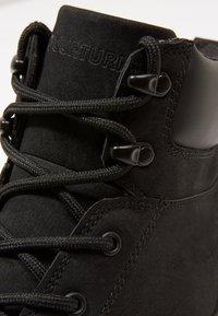 YOURTURN - Sneakers hoog - black - 5