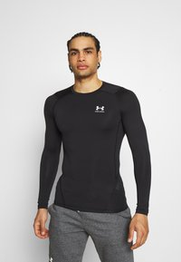 Under Armour - Sports shirt - black - 0