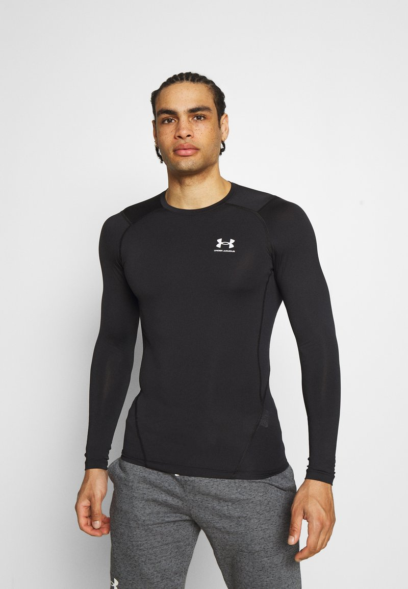 Under Armour - Sports shirt - black
