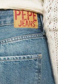 Pepe Jeans - MABLE - Denim shorts - denim - 3