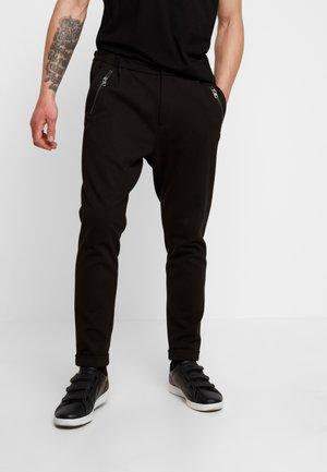 ALEKO - Trousers - black