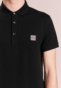 BOSS - PASSENGER  - Polo shirt - black - 3