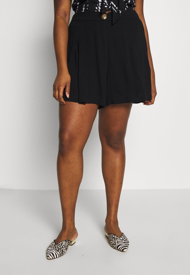 SUMMER FUN - Shorts - black