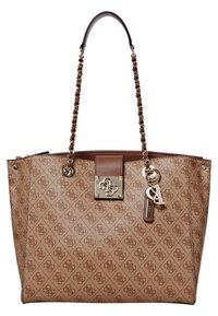 Guess - Cabas - brown - 0