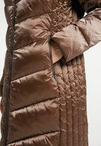 DreiMaster - Winter coat - tabak - 3