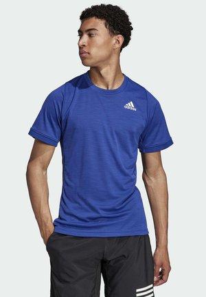 FREELIFT  - Print T-shirt - blue