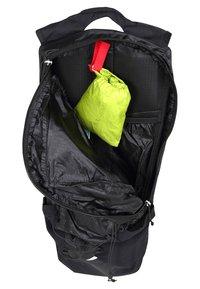 Vaude - UPHILL - Hiking rucksack - black - 4