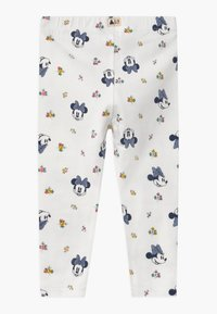 GAP - TODDLER GIRL MINNIE MOUSE  - Legging - off-white - 1