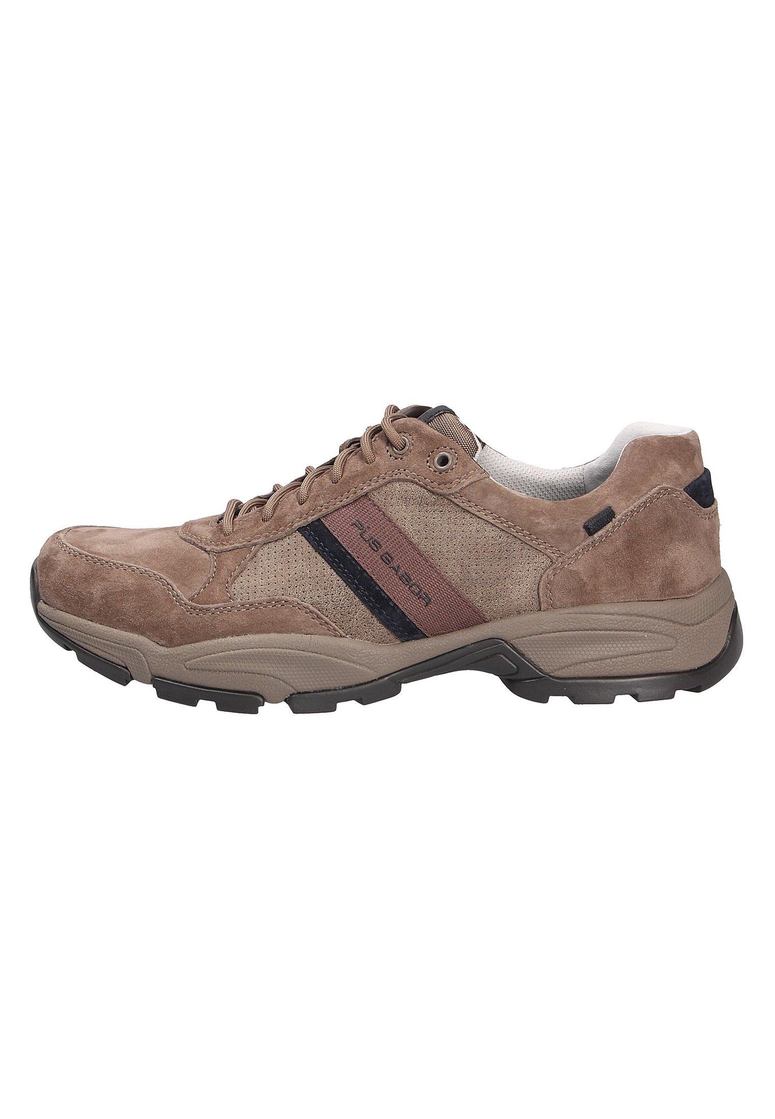 Homme Chaussures à lacets - ltbrown