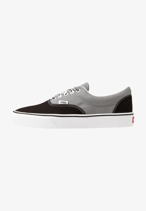 COMFYCUSH ERA - Zapatillas skate - black/frost