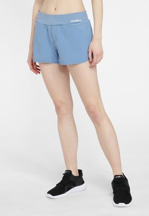 ESSENTIAL - Bikini bottoms - blue