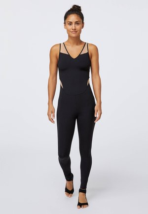 COMPRESSION  - Trainingspak - black