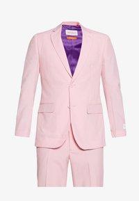 OppoSuits - LUSH BLUSH - Suit - light pink - 7