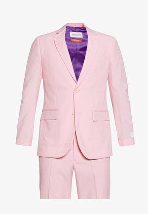 LUSH BLUSH - Puku - light pink