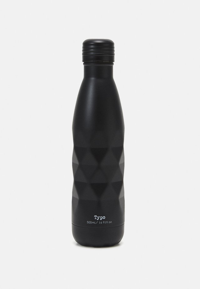 PREMIUM DRINK BOTTLE UNISEX - Altri accessori - matte black