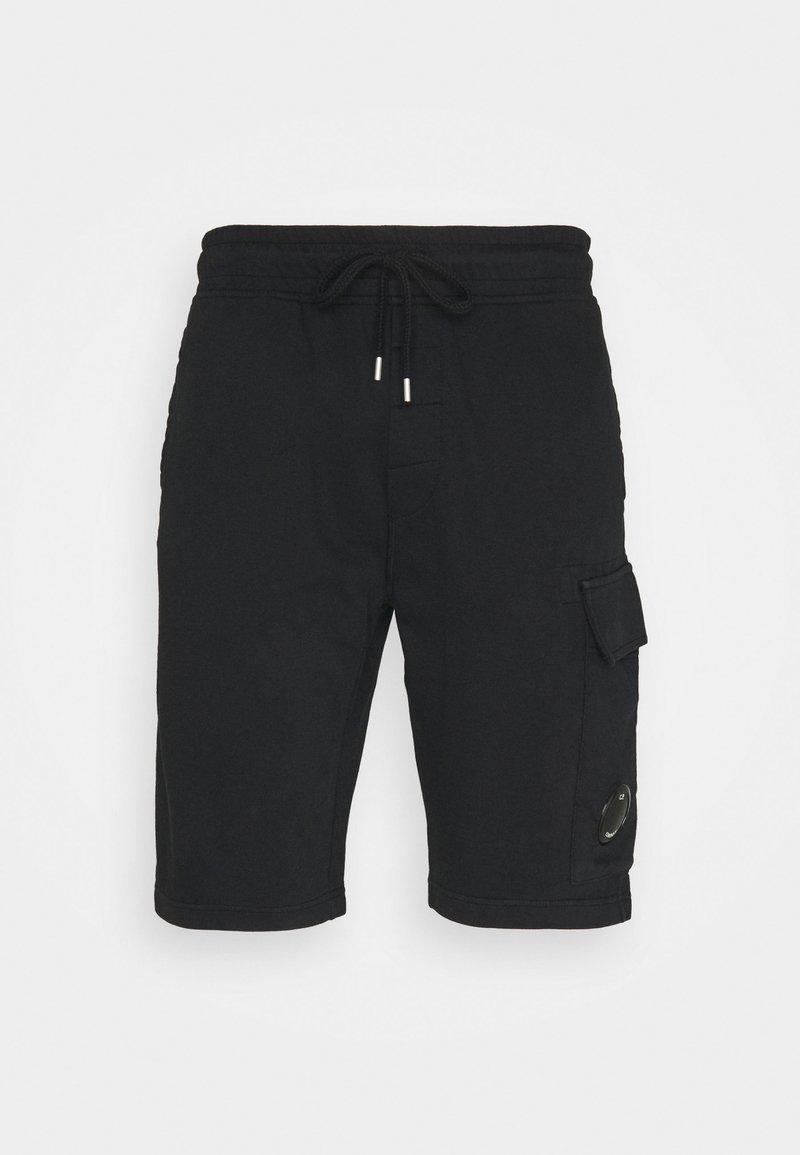 C.P. Company - Shorts - black